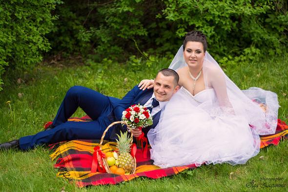Свадьба Аллы и Вани  - фото №30