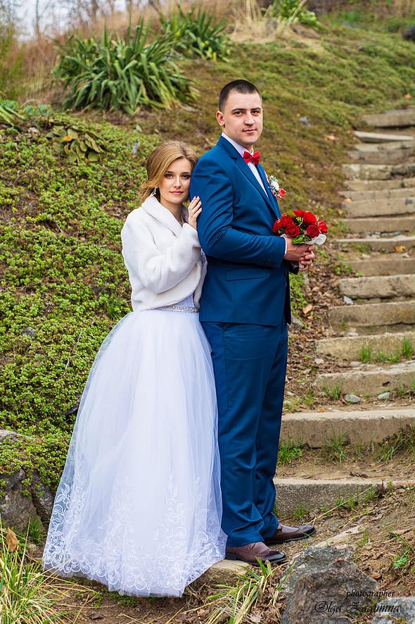 Свадьба Дениса и Иры  - фото №52