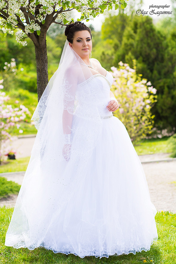 Свадьба Аллы и Вани  - фото №36
