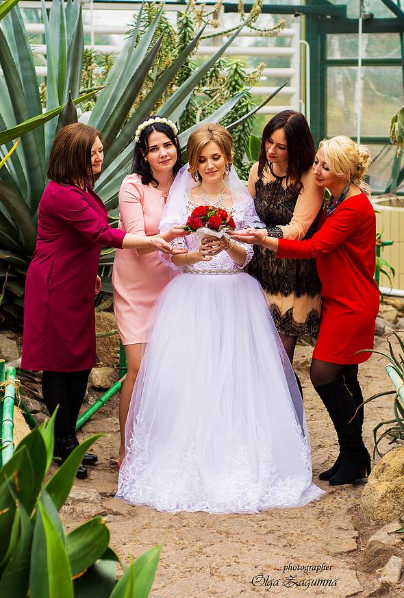 Свадьба Дениса и Иры  - фото №45