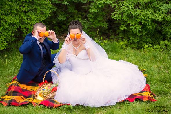 Свадьба Аллы и Вани  - фото №32