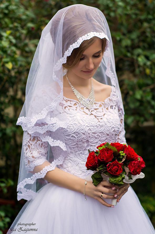Свадьба Дениса и Иры  - фото №20