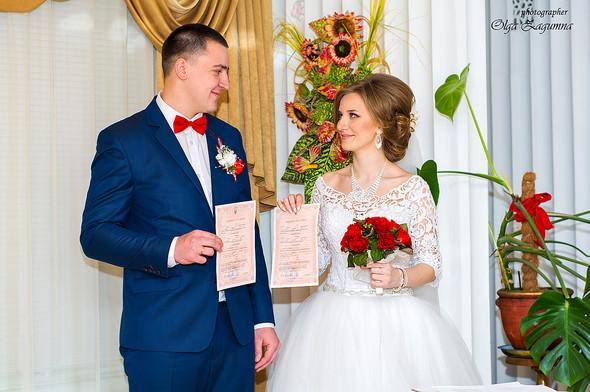 Свадьба Дениса и Иры  - фото №1
