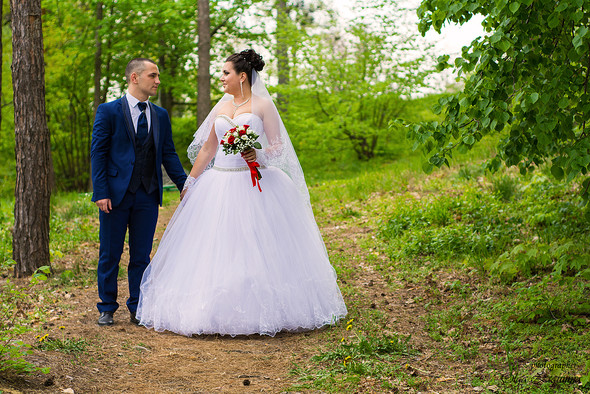 Свадьба Аллы и Вани  - фото №15