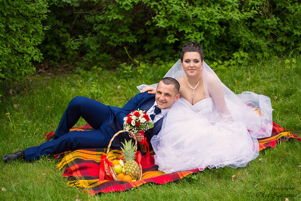 Свадьба Аллы и Вани  - фото №31