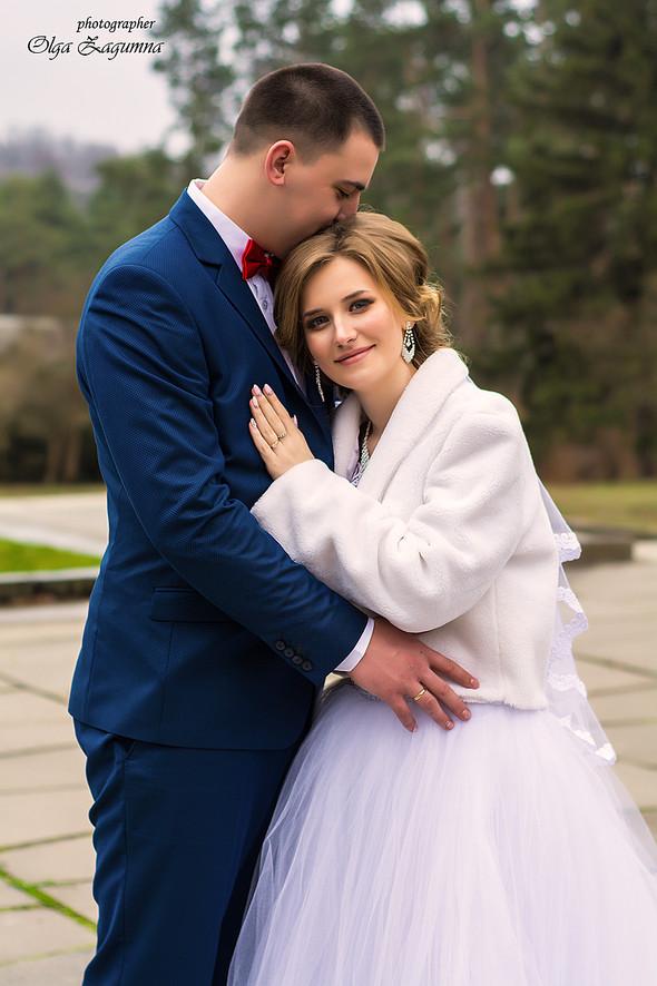 Свадьба Дениса и Иры  - фото №12