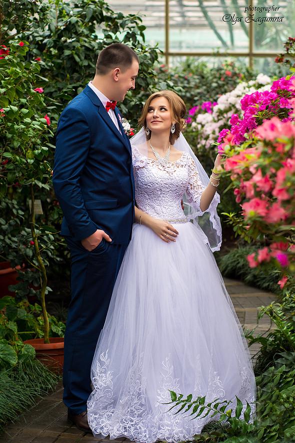 Свадьба Дениса и Иры  - фото №18
