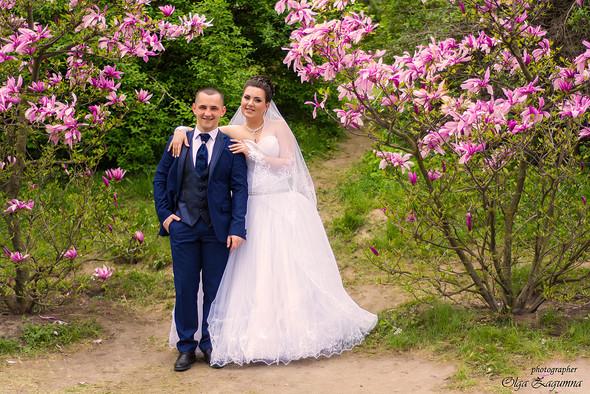 Свадьба Аллы и Вани  - фото №22