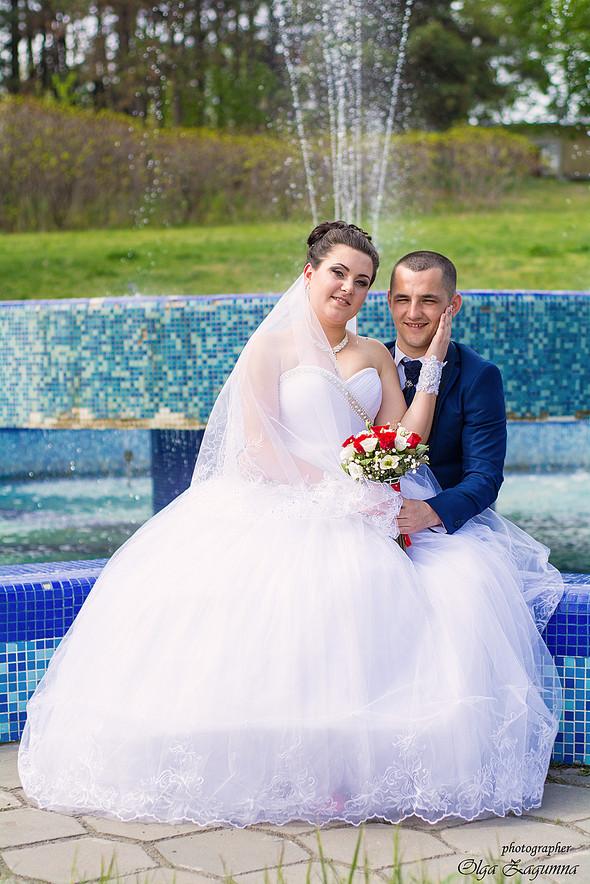 Свадьба Аллы и Вани  - фото №49