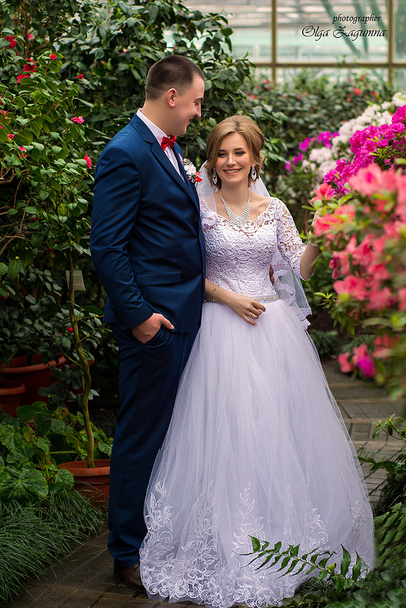 Свадьба Дениса и Иры  - фото №19