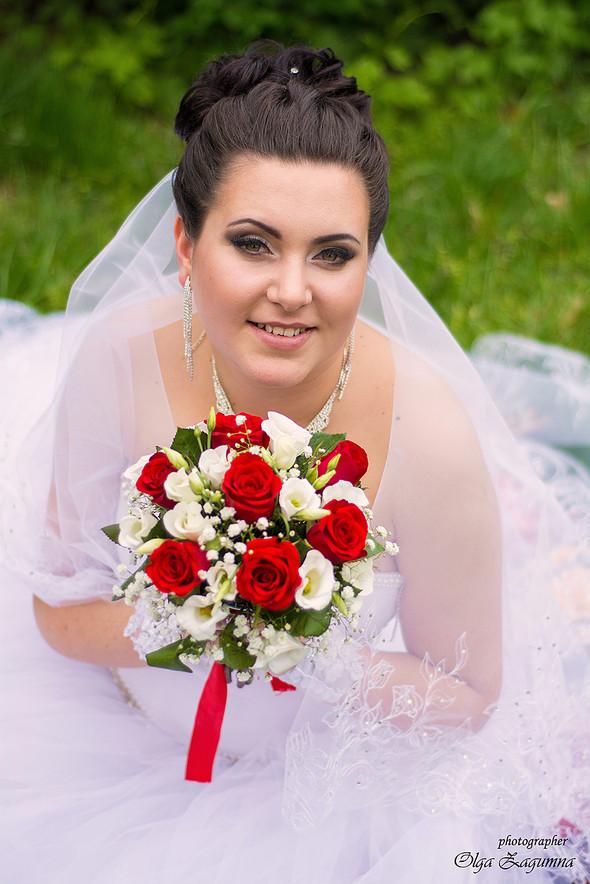 Свадьба Аллы и Вани  - фото №27