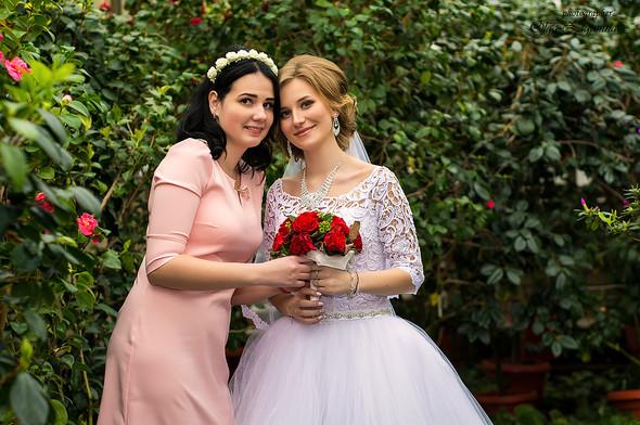 Свадьба Дениса и Иры  - фото №21