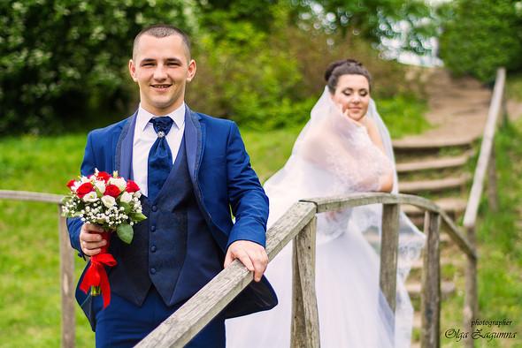 Свадьба Аллы и Вани  - фото №17