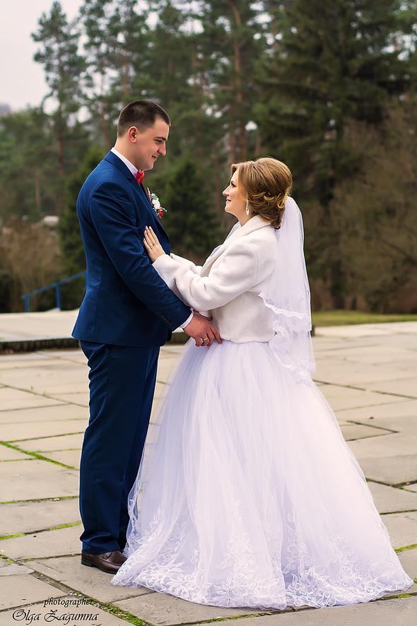 Свадьба Дениса и Иры  - фото №11