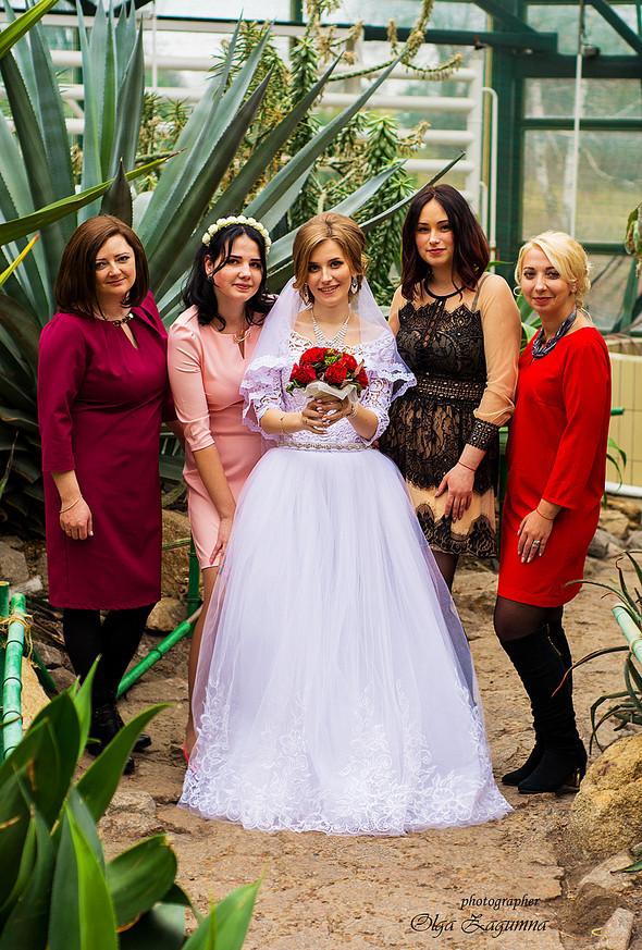 Свадьба Дениса и Иры  - фото №44