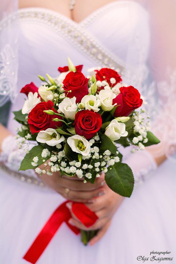 Свадьба Аллы и Вани  - фото №8