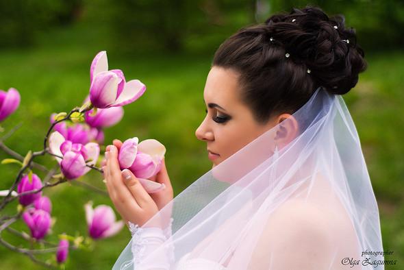 Свадьба Аллы и Вани  - фото №18