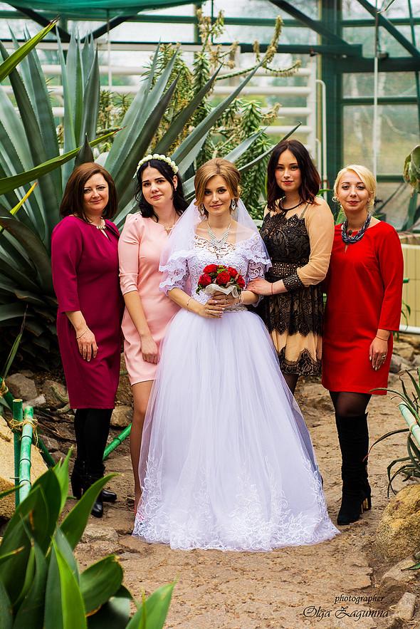 Свадьба Дениса и Иры  - фото №42
