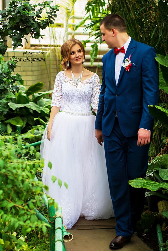 Свадьба Дениса и Иры  - фото №48