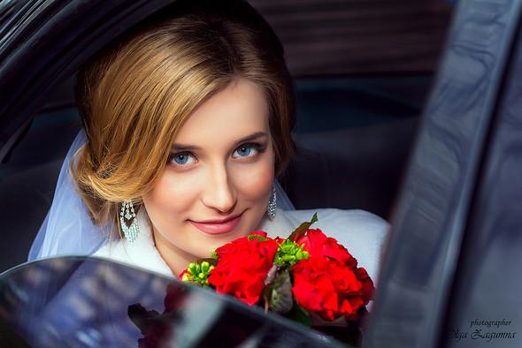 Свадьба Дениса и Иры  - фото №3