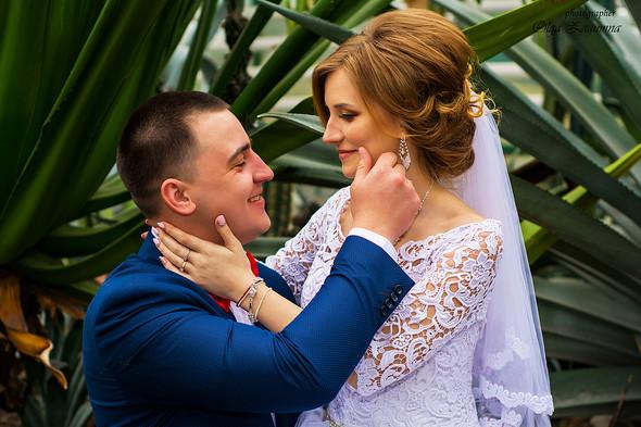 Свадьба Дениса и Иры  - фото №41