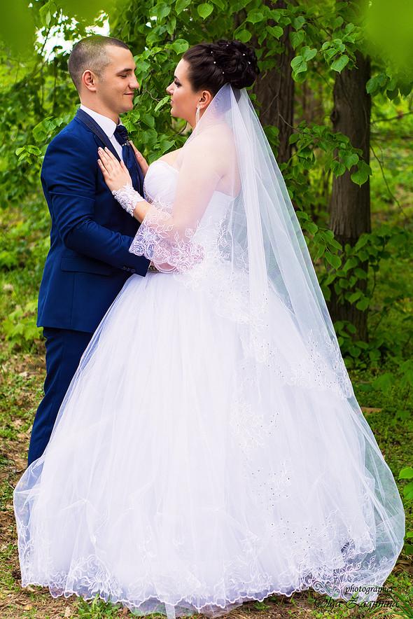 Свадьба Аллы и Вани  - фото №16