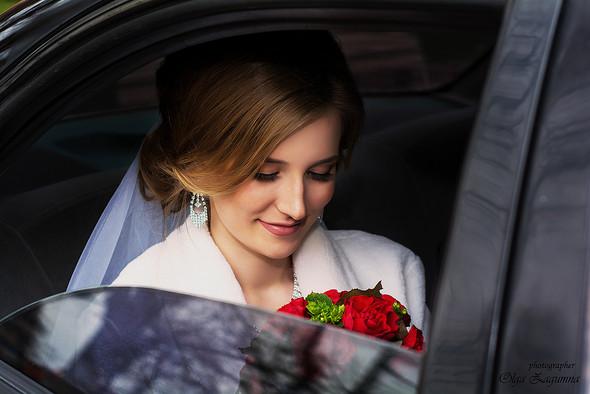 Свадьба Дениса и Иры  - фото №6