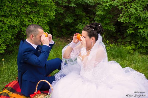 Свадьба Аллы и Вани  - фото №34