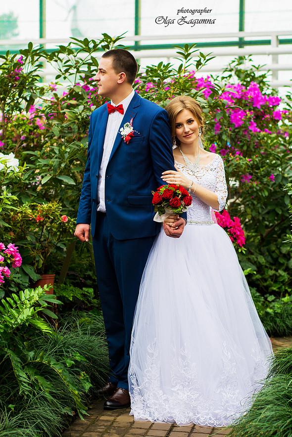 Свадьба Дениса и Иры  - фото №26
