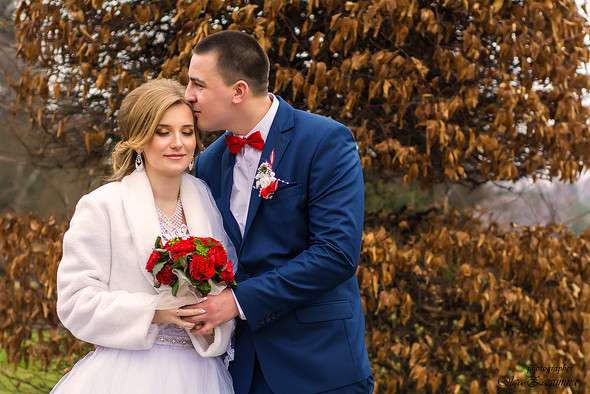 Свадьба Дениса и Иры  - фото №9