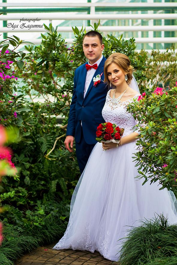 Свадьба Дениса и Иры  - фото №28