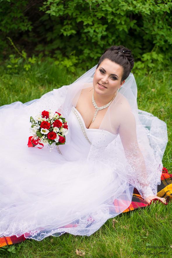 Свадьба Аллы и Вани  - фото №25
