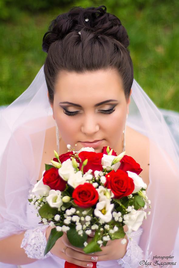 Свадьба Аллы и Вани  - фото №28