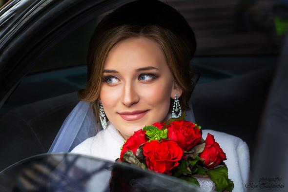 Свадьба Дениса и Иры  - фото №7