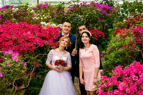 Свадьба Дениса и Иры  - фото №31