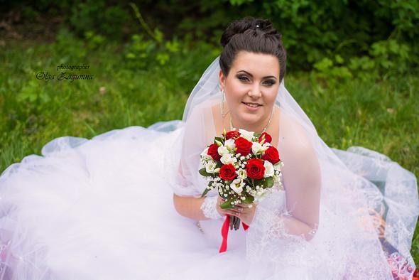 Свадьба Аллы и Вани  - фото №26