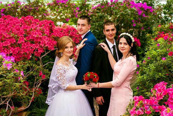 Свадьба Дениса и Иры  - фото №30