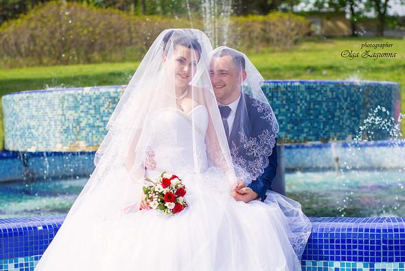 Свадьба Аллы и Вани  - фото №48