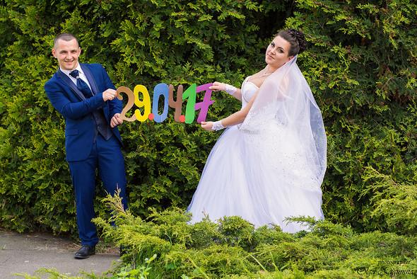 Свадьба Аллы и Вани  - фото №42
