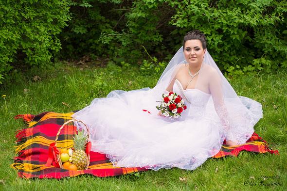 Свадьба Аллы и Вани  - фото №24