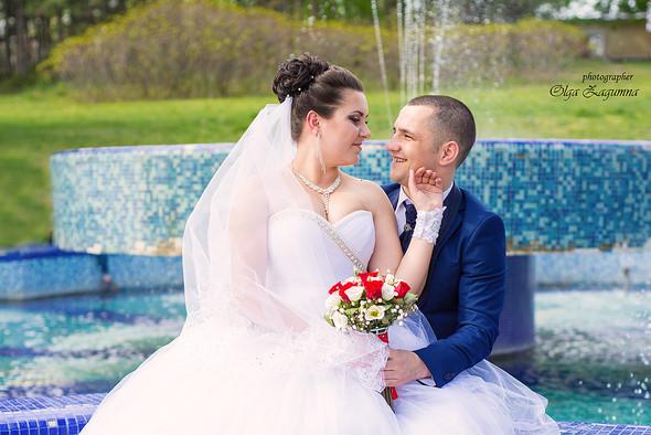 Свадьба Аллы и Вани  - фото №50