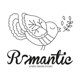 event/decor studio Romantic