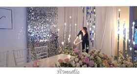 event/decor studio Romantic - свадебное агентство в Мариуполе - фото 1