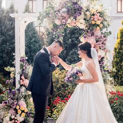 event/decor studio Romantic - свадебное агентство в Мариуполе - фото 3