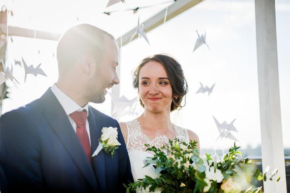 Oleksandra & Vital - фото №30