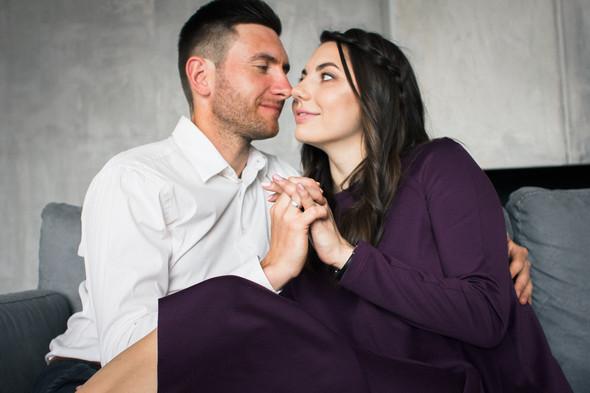 Лёша и Юля. Lovestory - фото №12