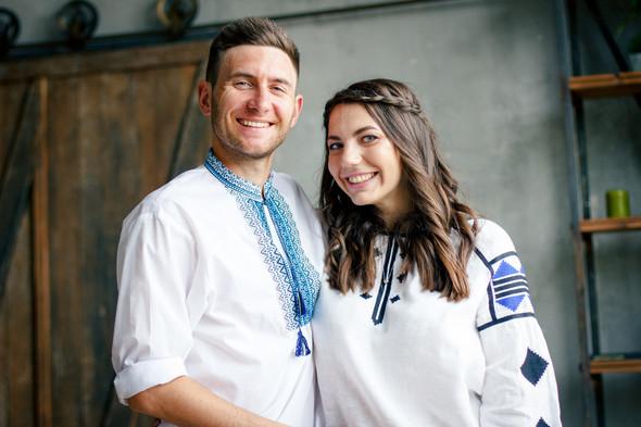 Лёша и Юля. Lovestory - фото №4