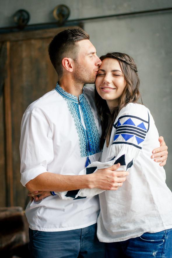 Лёша и Юля. Lovestory - фото №3