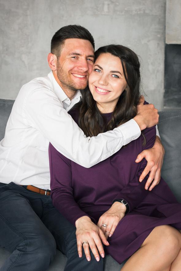 Лёша и Юля. Lovestory - фото №15