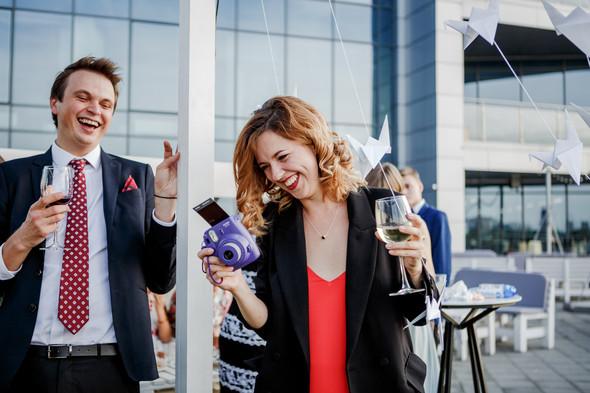 Oleksandra & Vital - фото №49
